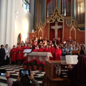 Ecumenical Choirs