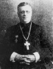 Fr. Karol Sliwowsky.
