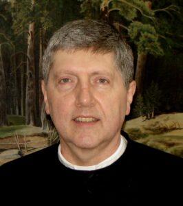 Fr. Dan Maurer