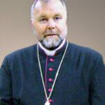 Bishop Cyryl Klimowicz